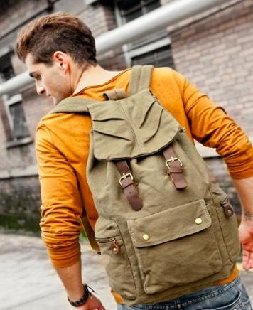 Kattee backpack