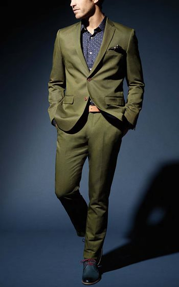 d91f04904da1 How To Wear a Suit With No Tie | 5 Things To Consider Before Going ...
