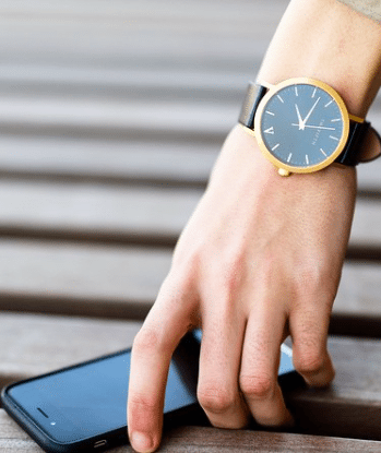 Wearing a Watch: Which Hand?   daruliftaa.com
