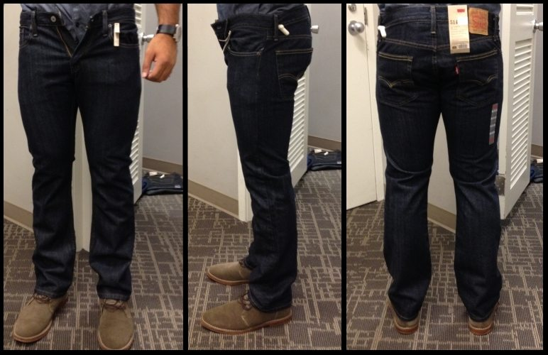 How To Buy Jeans For Men With Muscular Legs Denim Buying