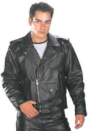 Man's Guide to Leather Jackets | Why Wear A Leather Jacket