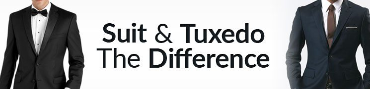 The Difference Between Suits Tuxedos 3 Points That Set A Tuxedo Apart From Suit