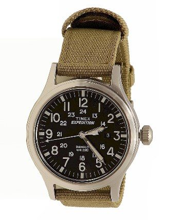 Man S Guide To Field Watches Rugged Wristwatches With