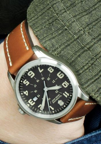 Man's Guide to Field Watches | Rugged Wristwatches With ...