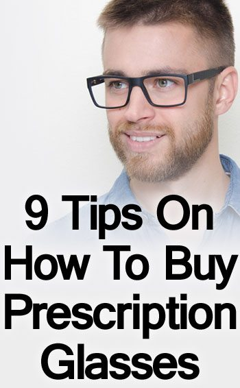 online optical glasses  9 Tips On How To Buy Prescription Glasses