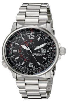 423176c54e585 ... Citizen Men s Nighthawk Eco-Drive Watch BJ7000-52E