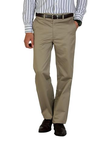 Difference Between Khakis and Chinos | Khaki vs. Chinos