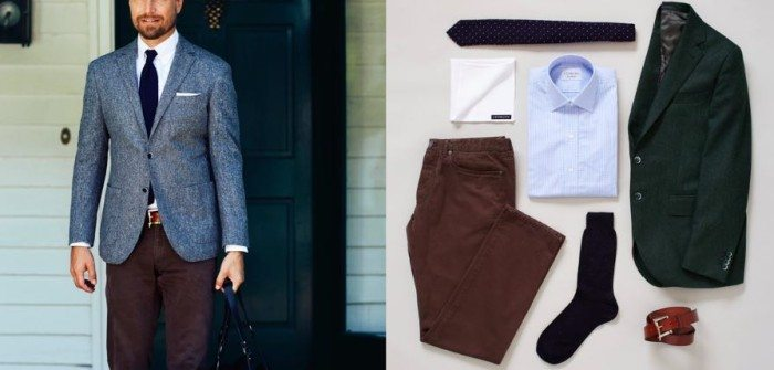 Ledbury Catalog - 1 Stylish Outfit Ideas