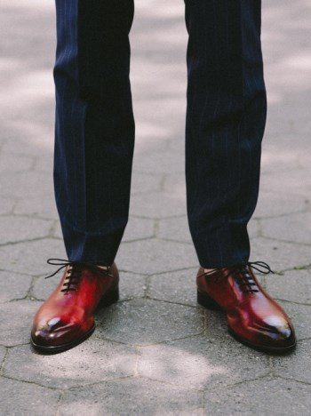 Are Wholecuts The Perfect Dress Shoe 5 Reasons To Buy