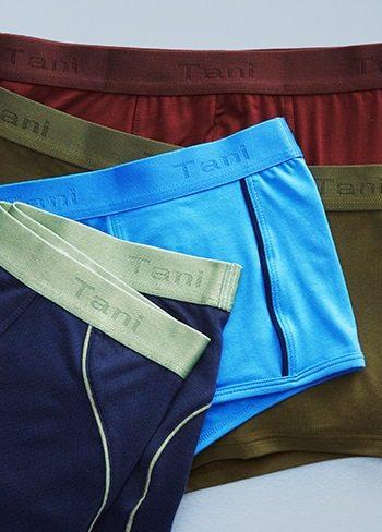 Tani-Underwear