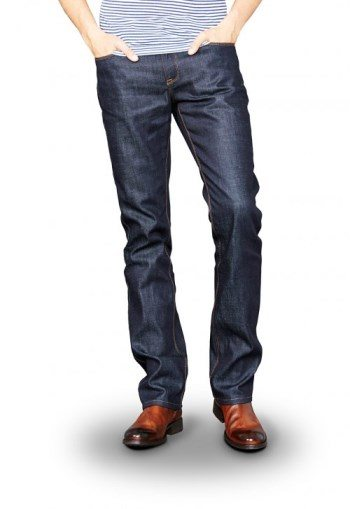Men S Jeans That Fit Understanding Denim Men Style Video Guide