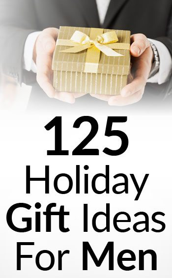 christmas gift ideas for men 2015 gift guide 125 practical gifts 30938
