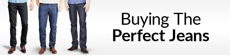 59cb9ea6de32 How To Buy The Perfect Pair Of Jeans   5 Common Denim Styles And What's  Right For Your Body Type ...