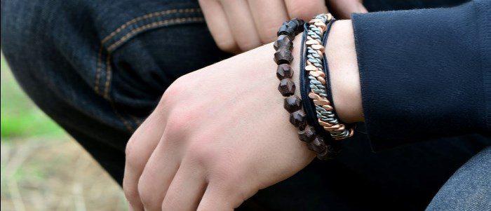Helix Cuffs Bracelet