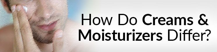 Is It Safe To Use Creams & Moisturizers Interchangeably? Difference Between Hand, Face, & Body Lotion Video