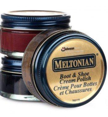 Meltonian shoe cream