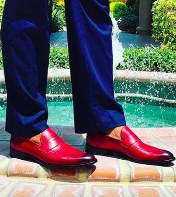 Are Dress Loafers Formal Or Casual 4 Traits Types Of Men S Slip On Shoes Penny Belgian Tassel Gucci