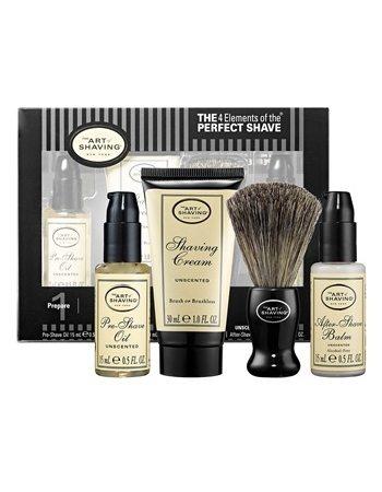 The Art of Shaving® 4 Elements Starter Kit