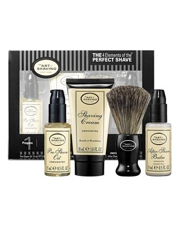 The Art of Shaving® 4 Elements Starter Kit