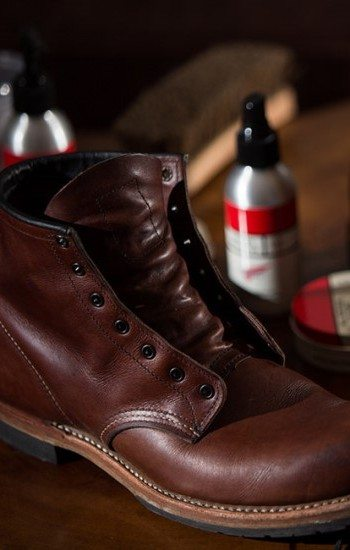How To Clean, Condition & Polish Leather | Conditioners, Oils