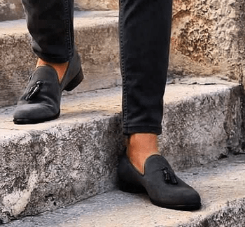 The Loafers with Tassels Wannabes It Elegance of This Fall