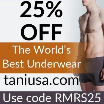 Tani Underwear for men
