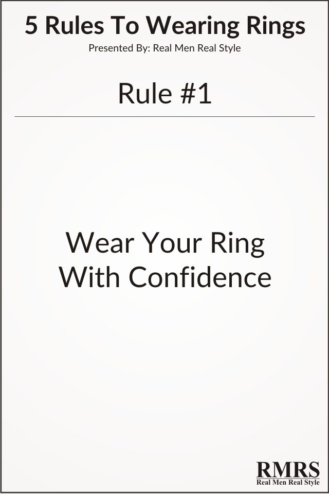 5 Tips For Incorporating Rings Into Your Wardrobe | Ring Symbolism ...