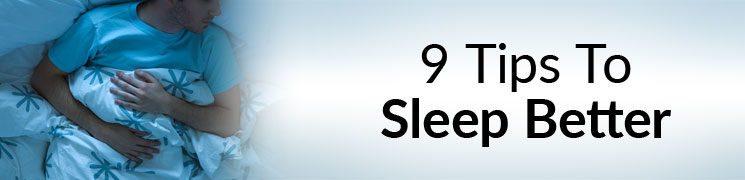 9 Tips To Get Better Quality Sleep | Hibernate Like A King | How To Wake Up Feeling Refreshed