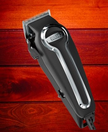 Elite Pro Hair Clipper - Wahl
