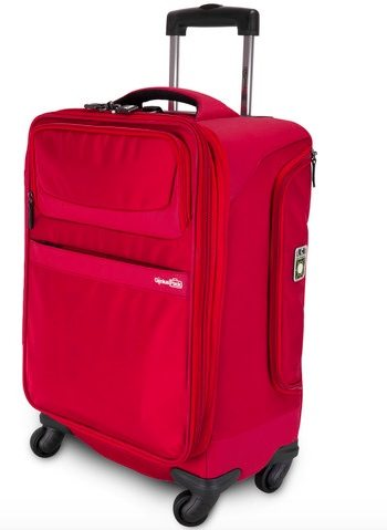 Genius Pack 27-inch Suitcase