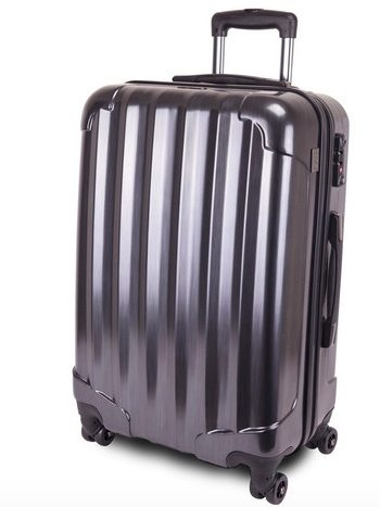 Hardside Spinner Genius Pack Suitcase