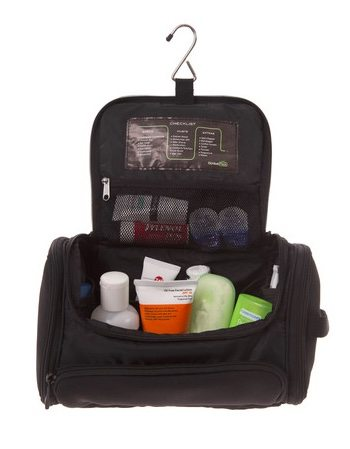 Toiletry Kit - Genius Pack