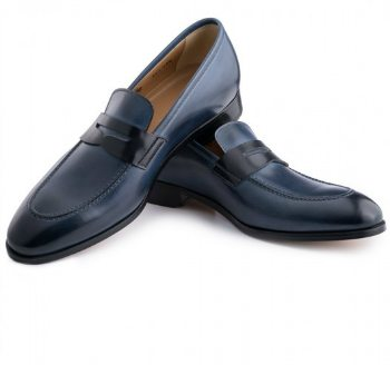 9798e64712a8 Ultimate Guide To The Formal Loafer
