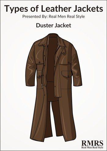 Leather Varsity Jackets