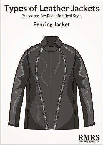 Used Leather Jackets