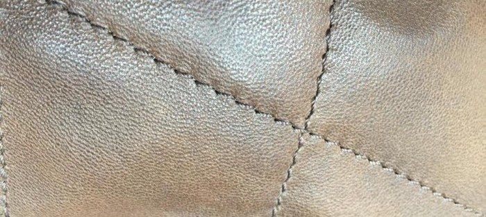 JL Rocha stitching