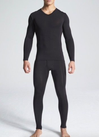 Tani Silk Cut Thermal Underwear