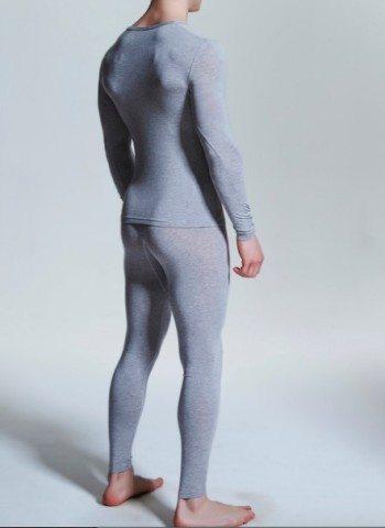 Tani Silk Thermal Underwear