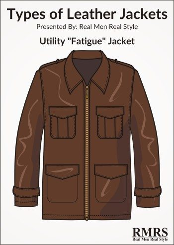 Jean Bomber Jacket