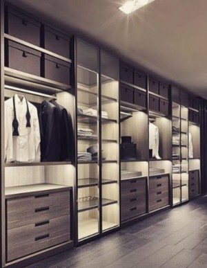 sprezzabox - Organized Wardrobe
