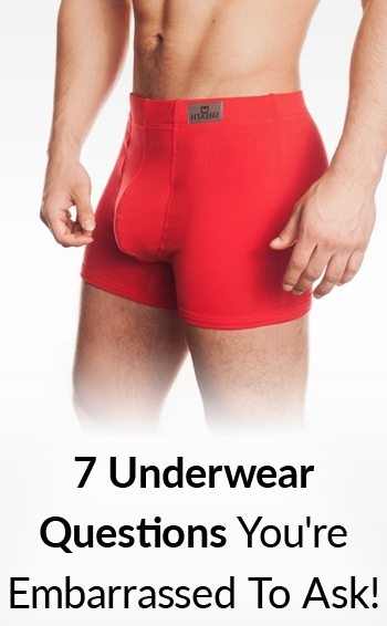 1cef540100bd 7-Underwear-Questions-Youre-Embarrassed-To-Ask--tall Let's face it. Most  men have been wearing the same style of ...