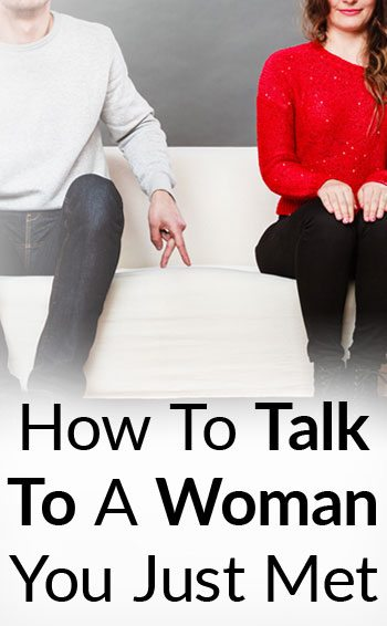 Tips for talking to a girl you like