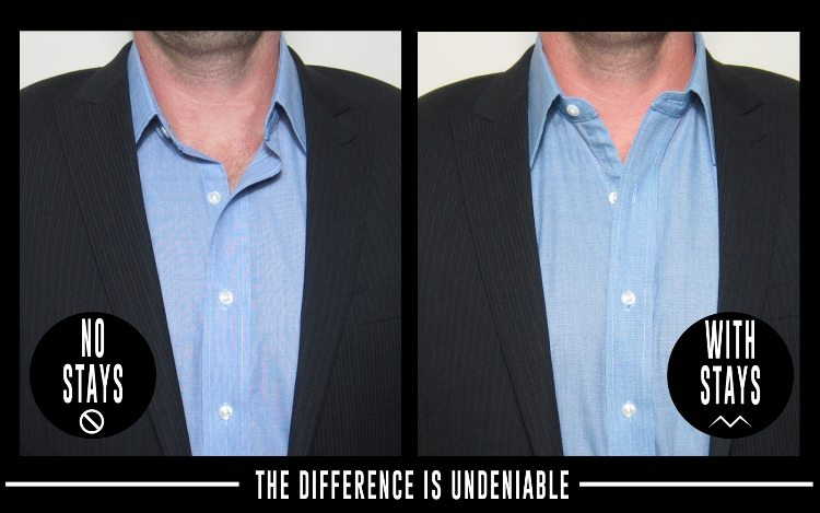 Perfect Shirt Collar Look 5 Tips To Get A Million Dollar