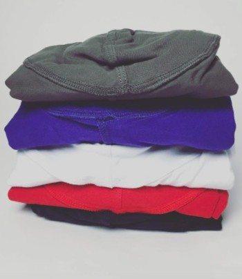 Sheath-Underwear-Pile