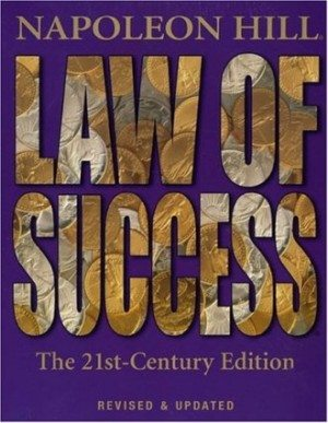 Law-of-success