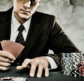 Poker tells betting patterns