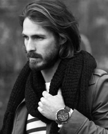 The 10 Best Hair Styles For Men Attraction A Man S Hair Style Video