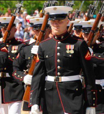 Marine-Corps-Presentation