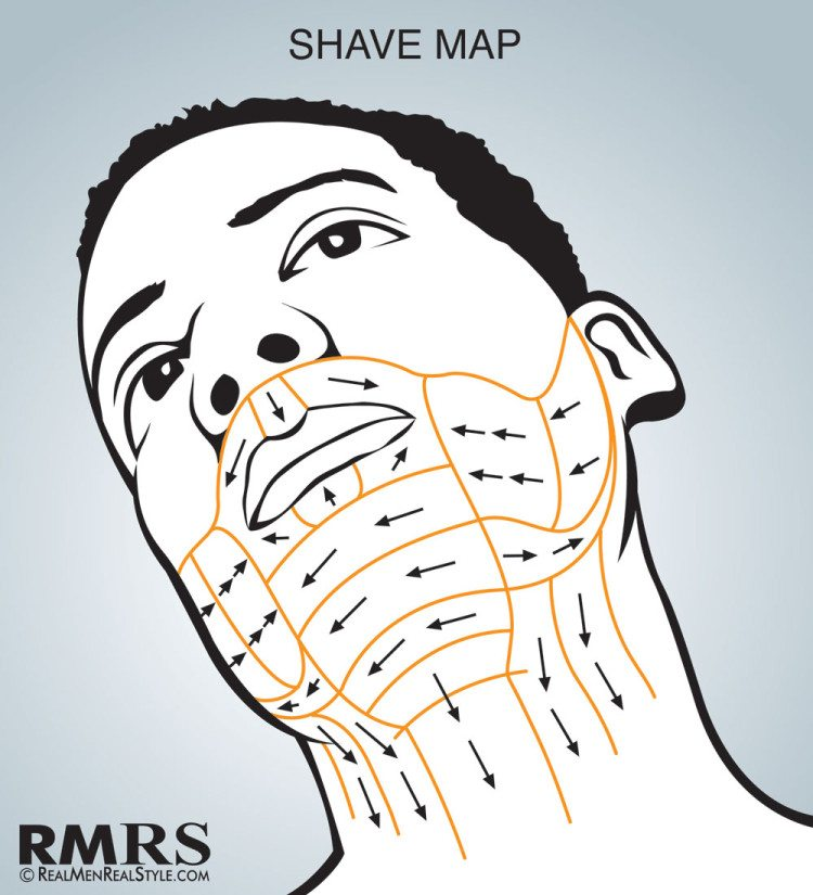 Shave Maps Infographic | How To Shave Correctly | Which Direction Do on treasure map, grand canal square dublin map, show directions on a map, nottingham uk map, reference map, hampton roads map, modern map, ancient world map, real estate map, area map, india map, digital map, navigational map, longitudinal map, construction map, giving directions map, simple map, topological map, north direction map, north carolina state university campus map,