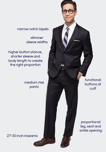 10 Short Man Style Secrets | How To Look Taller | Stylish Tips To ...
